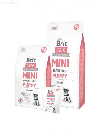 Brit Care Mini Puppy 400 g