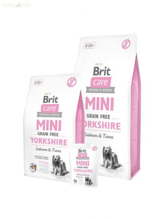 Brit Care Mini Yorkshire 2 kg
