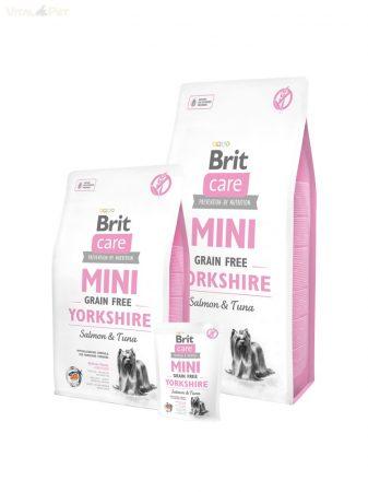 Brit Care Mini Yorkshire 2 kg