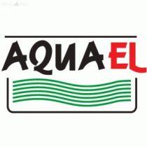 AQUAEL kiömlő kupak kerek (FAN3 plus)
