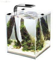 AQUAEL Nano akvárium szett 20 l (25x25x30) 11 w