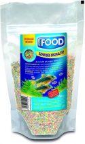 AQUA-FOOD díszhaltáp szemcsés 400 ml