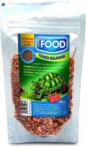 AQUA-FOOD szárított tüskés bolharák (gammarus) 400 ml