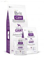 Brit Care gabona mentes hal+burgonya Giant 3 kg