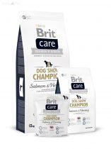 Brit Care Dog Show Champion kiállítási kutyáknak 12 kg