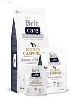 Brit Care Dog Show Champion kiállítási kutyáknak 3 kg
