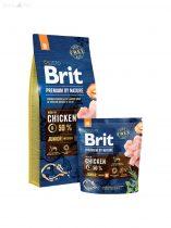 Brit Premium by Nature Junior Medium 15 kg