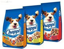 Chappi 13,5 kg száraz kutyatáp marhahús és baromfihús