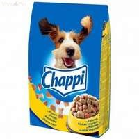 Chappi 3 kg száraz kutyaeledel marha baromfi