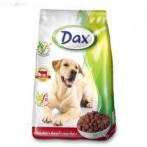 DAX 10 kg száraz kutyatáp csirkés