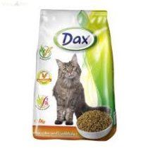 Dax 1 kg száraz cicatáp baromfi-zöldség