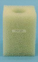 EHEIM pótszivacs 2006, 2 db szűrőpatron fehér (2615060)
