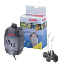 EHEIM légpumpa és állítható porlasztó, 200 l/h