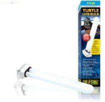 Exo Terra teknős lámpa UVB - UVA pót fénycső 11w (Turtle UvB Bulb 11w)