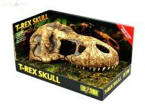 EXO-TERRA koponya T-Rex