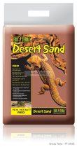 EXO-TERRA Desert sand- sivatagi homok vörös 4,5 kg