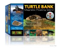 EXO-TERRA Turtle Bank -  mágnessziget 16,6x12,4x3,3