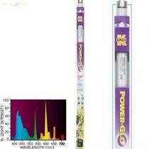 HAGEN fénycső power-glo 15 w /45 cm