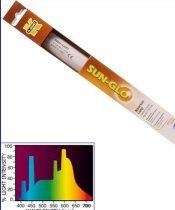 HAGEN fénycső sun-glo 15 w /45 cm