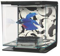 HAGEN betta kit akvárium 2 lit.  Ying-Yang
