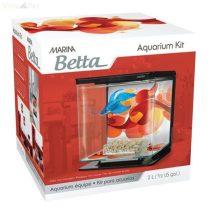 HAGEN betta kit akvárium 2 lit.  Sun Swirl
