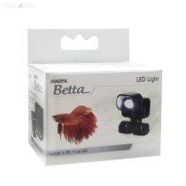 HAGEN betta kit  Led light