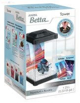 HAGEN betta kit akvárium 1,25 lit. Tower