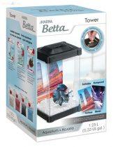 HAGEN betta kit akvárium 1,25 lit. Tower