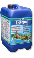 JBL Biotopol 5L vízelőkészítő 20 köbre