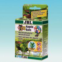 JBL 7 + 13 Kugeln gyökértáp golyó