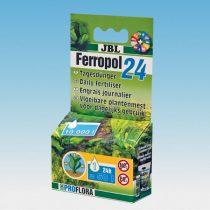 JBL Ferropol 24 növénytáp napi használatra 10ml-es