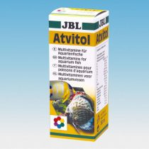 JBL Atvitol 50ml multivitamin halaknak