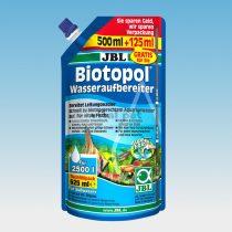JBL Biotopol 625 ml utántöltő vízelőkészítő 2500L-re