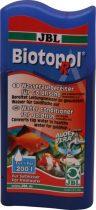 JBL Biotopol R 100ml vízelőkészítő aranyhalaknak