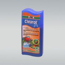 JBL Clearol 100ml vízderítő 400L-re
