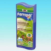 JBL Ferropol 250ml növény tápoldat 1000L-re