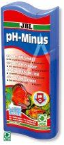 JBL pH-Minus, 100ml (400L-re)