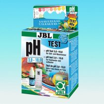 JBL pH Test-Set, 3,0-10,0 (80 mérés)