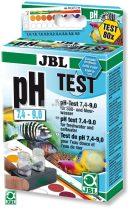 JBL Ph teszt 7,4 - 9.0-ig 80 mérés