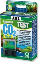 JBL permanent  CO2/PH test