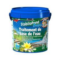 JBL StabiloPond basis 1 kg alap vízkezelőszer