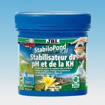 JBL StabiloPond KH 250 g Ph és Kh értékeke stabilizálásához