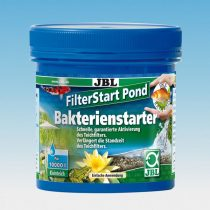 JBL Filterstart pond 250 g baktérium indító