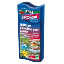 JBL BactoPond 250ml biológiai víztisztító élő baktériummal