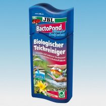 JBL BactoPond 500ml biológiai víztisztító élő baktériummal