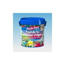 JBL PhosEx pond filter 500 g (1l) algásodás megelőzésére