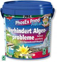 JBL PhosEx pond filter 1 kg (2,5l) algásodás megelőzésére