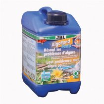 JBL AlgoPond Forte 2,5l algairtó szer minden fajta alga ellen