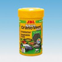 JBL Granovert 100 ml mini zöld granulátum eleség kistestűeknek
