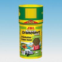JBL Granovert 100 ml mini (click) zöld gran. eleség kistestűeknek
